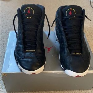 Air Jordan 3 Retro Playoff 211 Sz 95